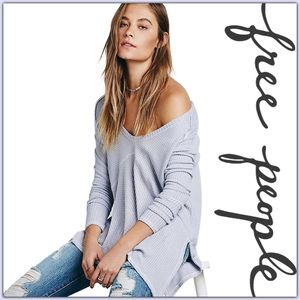 Free People Sunset Park Thermal